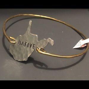 WVA bracelet